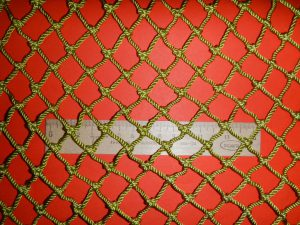 20x25mm green 300x225 - Декоративные сети